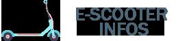 E-Scooter-Infos